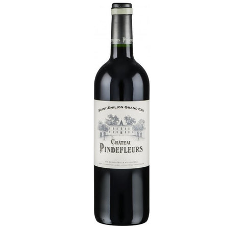 2015 Chateau Pindefleurs, St Emilion, Bordeaux, France - Red Wine - www.baythornewines.co.uk