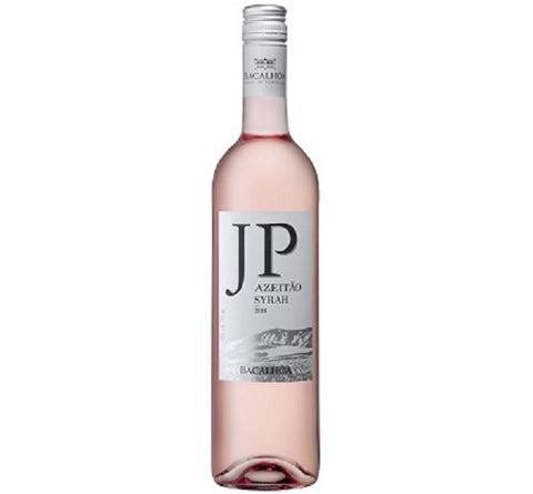 2017 Rose, J P Azeitao - Rose Wine - www.baythornewines.co.uk