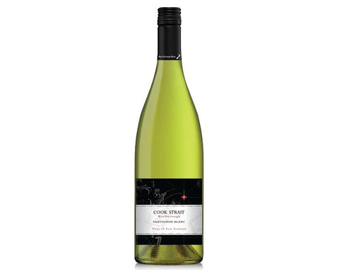 2017 Sauvignon Blanc, Cook Strait - White Wine - www.baythornewines.co.uk
