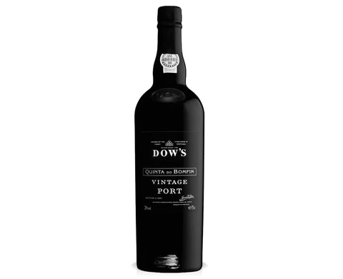 2006 Quinta do Bomfim Vintage Port, Dow's - Fortified Wine - www.baythornewines.co.uk