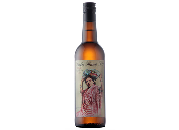Fino Perdido 1/15 Butts, Sanchez Romate - Fortified Wine - www.baythornewines.co.uk