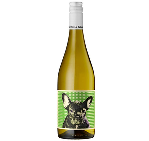 2018 Les Chiens Catalans Blanc - White Wine - www.baythornewines.co.uk