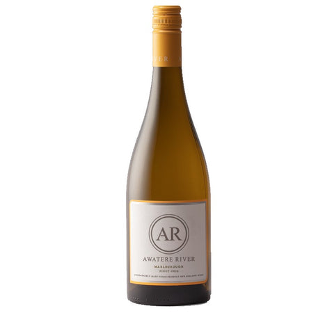 2018 Pinot Gris, Awatere River, Marlborough, New Zealand