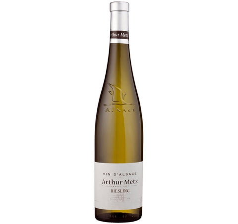 2017 Riesling Classique, A Metz - White Wine - www.baythornewines.co.uk