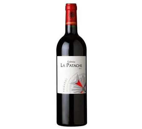 2016 Chateau La Patache, Pomerol, Bordeaux, France