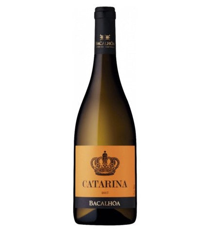 2016 Catarina white, Bacalhoa - White Wine - www.baythornewines.co.uk