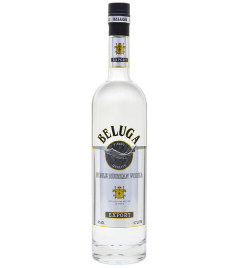 Beluga Noble Vodka - 70cl bottle