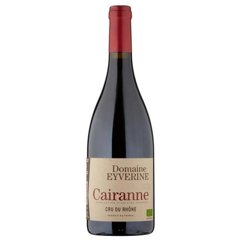 2017 Cairanne, Domaine Eyverine - Red Wine - www.baythornewines.co.uk