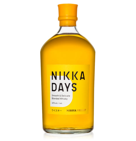Nikka Days Blended Whisky, Japan - 70cl bottle