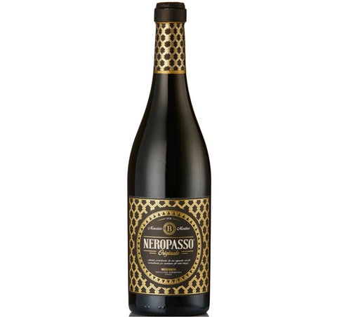 2017 Neropasso, Biscardo, Veneto, Italy - Red Wine - www.baythornewines.co.uk