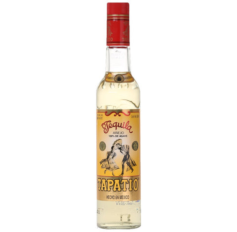 Tapatio Anejo Tequila - 50cl bottle