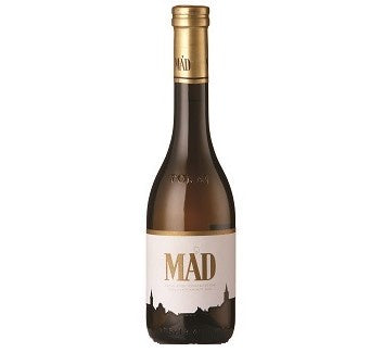 half bottle - 2016 Mad Tokaji Late Harvest, St Tomas - Dessert Wine - www.baythornewines.co.uk