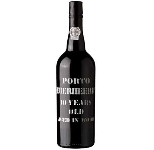 10 yr old Tawny Port, Feuerheerds, Douro Valley, Portugal - Fortified Wine - www.baythornewines.co.uk