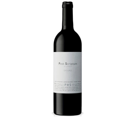 2017 Post Scriptum, Prats & Symington, Douro Valley, Portugal - Red Wine - www.baythornewines.co.uk