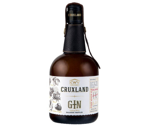 Cruxland Gin, KWV, South Africa - 70cl bottle