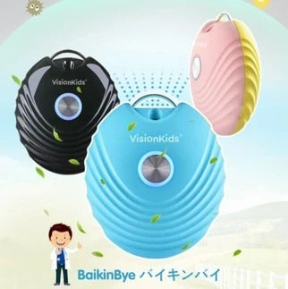 tak-hing-mart-japan-visionkids-neck-mounted-childrens-portable-negative-ion-air-purifier-baikinbye