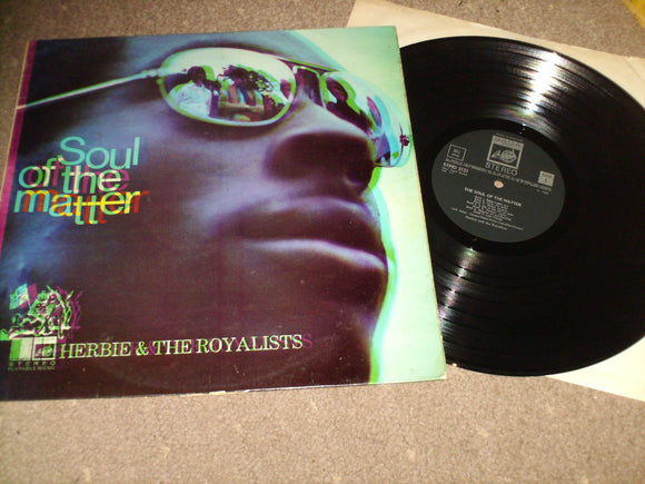 Herbie And The Royalists - Soul Of the Matter
