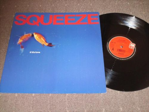 Squeeze - If Its Love