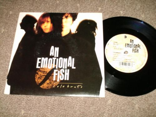 An Emotional Fish - Celebrate