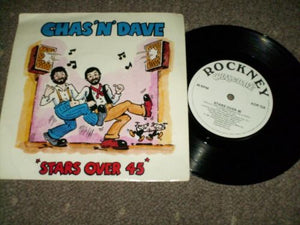 Chas And Dave - Stars Over 45