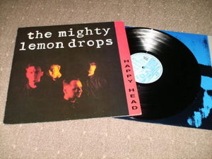 The Mighty Lemon Drops - Happy Head