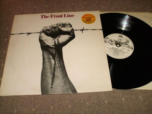 Various - The Front Line