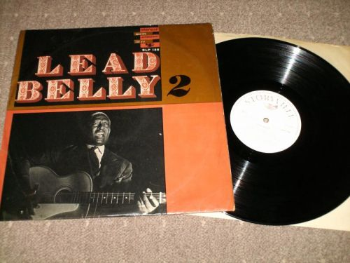 Lead Belly - Lead Belly 2