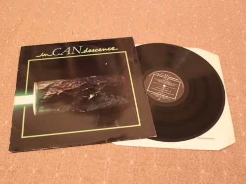 Can - Incandesence