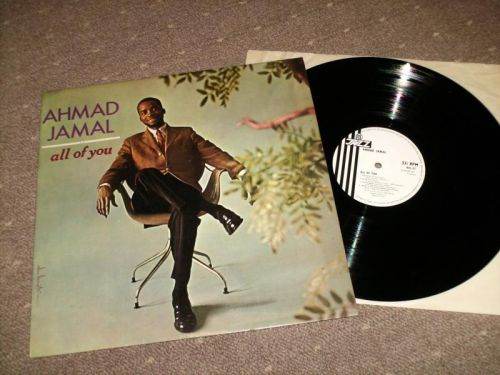 Ahmad Jamal - All Of You