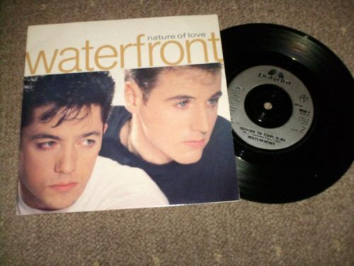 Waterfront - Nature Of Love
