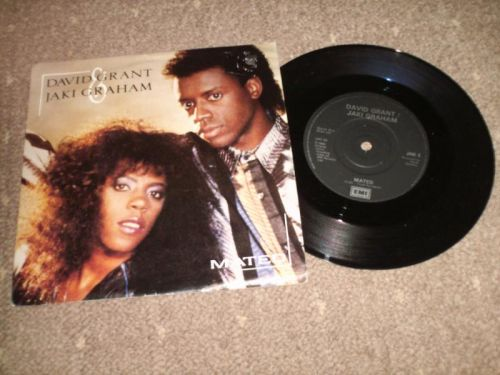 David Grant  Jaki Graham - Mated