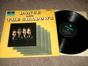 The Shadows - Dance With The Shadows