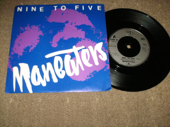 Maneaters - Nine To Five