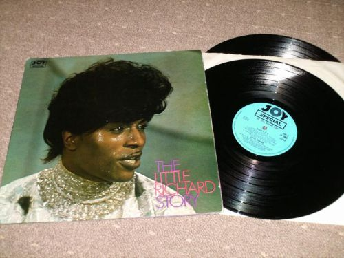 Little Richard - The Little Richard Story