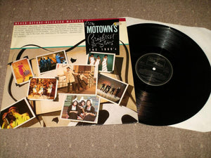 Various - Never Before Released Masters From Motowns Brightest Stars 1960s