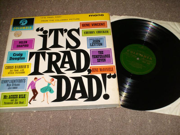 Various - It's Trad Dad