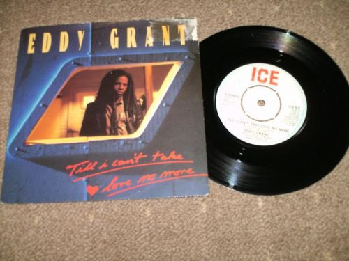 Eddy Grant - Till I Cant Love No More