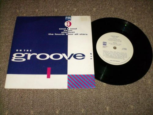 Various - On The Groove
