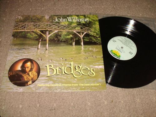 John Williams - Bridges