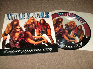 Little Angels - I Aint Gonna Cry