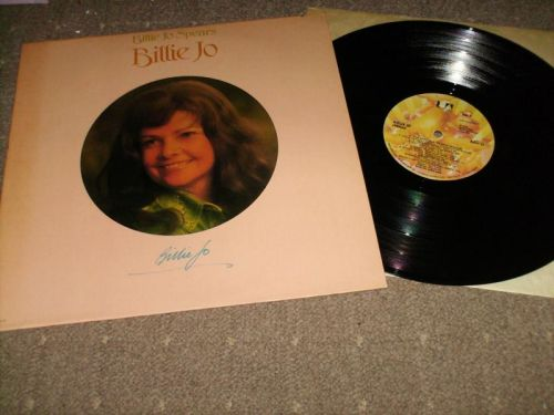 Billie Jo Spears - Billie Jo