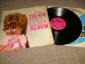 Petula Clark - The New Petula Clark Album