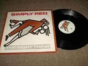 Simply Red - The Right Thing [Extended Version]