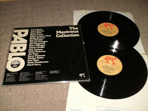 Various - The Montreux Collection