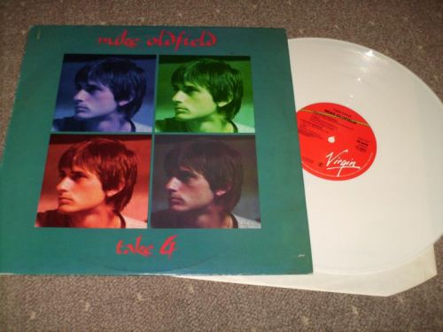 Mike Oldfield - Take 4