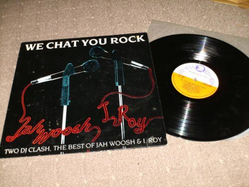 Various - We Chat You Rock