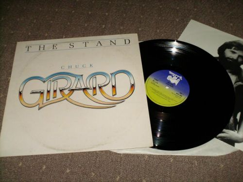 Chuck Girard - The Stand