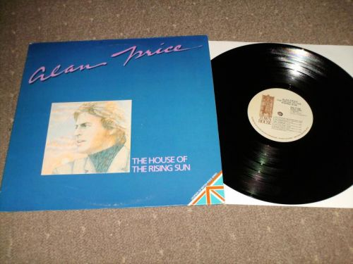 Alan Price - The House Of The Rising Sun