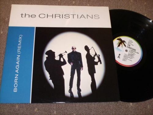 The Christians - Born Again [Remix]