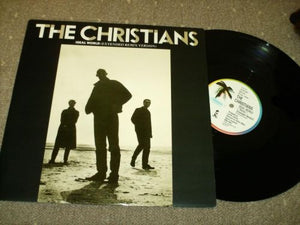 The Christians - Ideal World [Extended Remix Version]